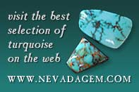 click here to preview the best collection of turquoise on a web